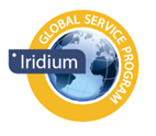Iridium Global Service Program